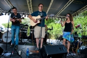Great Northern String Band - 2016 Miami Valley Music Fest-0296