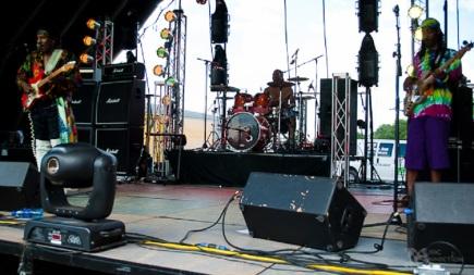 Jimi Hendrix Tribute Experience - 2016 Miami Valley Music Fest-0426