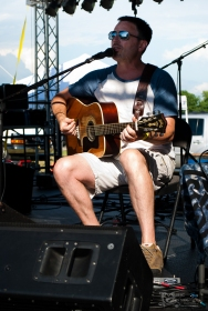 Mike Perkins - 2016 Miami Valley Music Fest-0448