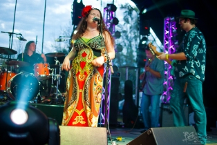 Miss Lissa and Company - 2016 Miami Valley Music Fest--13