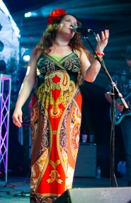 Miss Lissa and Company - 2016 Miami Valley Music Fest--3