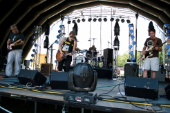 Paige and the Belairs - 2016 Miami Valley Music Fest-0395