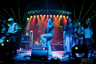 The Almighty Get Down - 2016 Miami Valley Music Fest-0676
