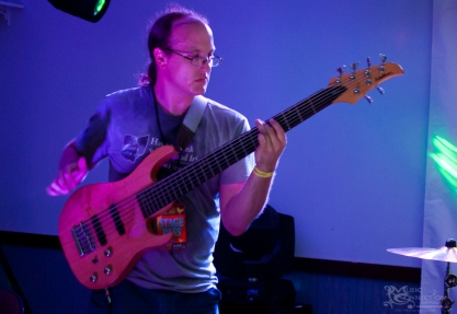 The Mainline Funk - 2016 Miami Valley Music Fest-0553