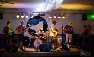 The Mainline Funk - 2016 Miami Valley Music Fest-0562