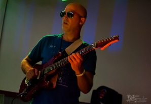 The Mainline Funk - 2016 Miami Valley Music Fest-0568