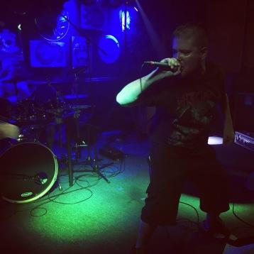 Omeni- Dayton Underground Series - Metal Madness