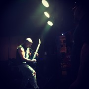 Omeni - Dayton Underground Series - Metal Madness