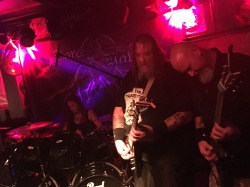 Forces of Nature - Dayton Underground Series - Metal Madness